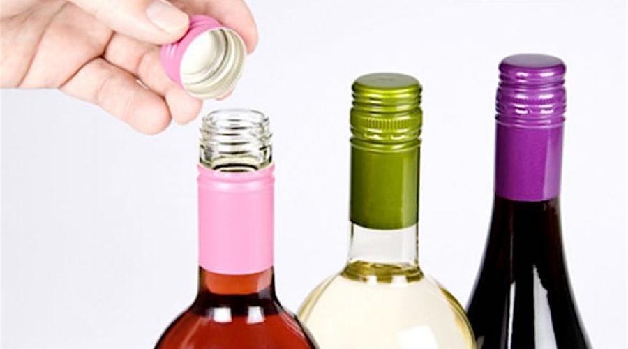 Badel većinu vina uskoro stavlja pod navojne čepove. Pametna odluka.