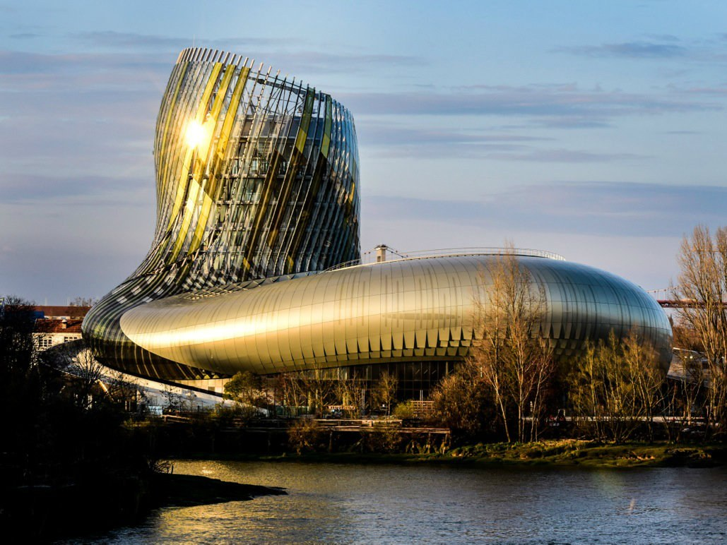 Hrvatski vikend u La Cite du Vin u Bordeauxu