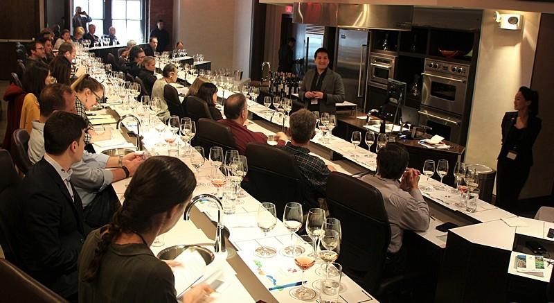 Hrvatska vina u New Yorku