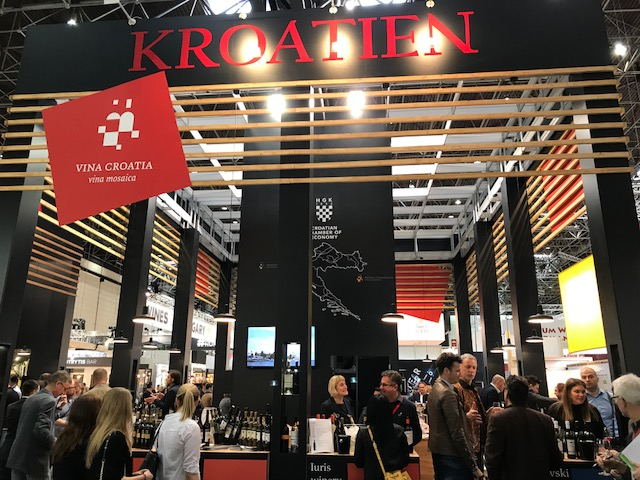 Na ovogodišnjem Proweinu 20 hrvatskih vinarija