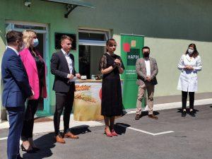 U Kutjevu otvoren laboratorij za senzorno ocjenjivanje vina