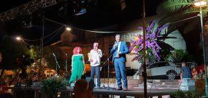 U gradu Korčuli održan 26. Međunarodni Marko Polo festival pjesme i vina